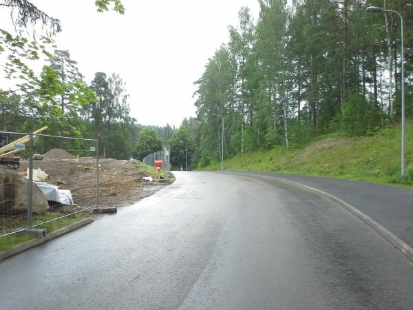 Rautatienkadun loppupää kesällä 2014.jpg