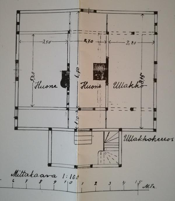 vintin-pohjapiirrustus-1928