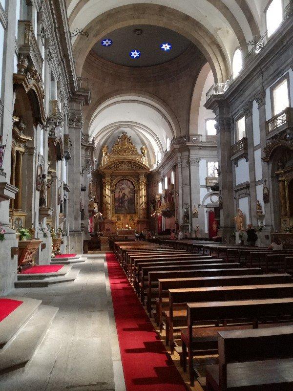 Pyhan kolminaisuuden kirkko